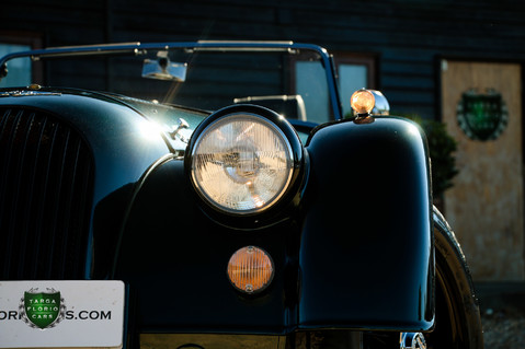 Morgan Roadster V6 3.8 V6 Manual 46