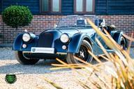 Morgan Roadster V6 3.8 V6 Manual 47
