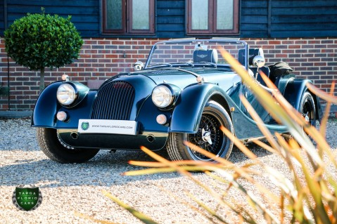 Morgan Roadster V6 ROADSTER 44