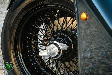 Morgan Roadster V6 3.8 V6 Manual 50
