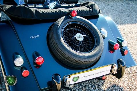 Morgan Roadster V6 3.8 V6 Manual 52