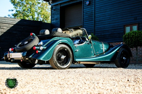 Morgan Roadster V6 ROADSTER 9