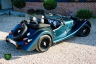 Morgan Roadster V6 ROADSTER 51