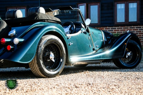Morgan Roadster V6 ROADSTER 50