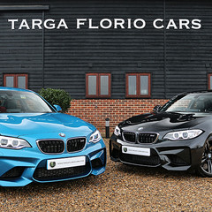 Welcome to Targa Florio Cars 2