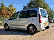 Peugeot Partner 2013 E-HDI TEPEE S Wheelchair Accessible Vehicle WAV 9