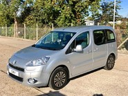 Peugeot Partner 2013 E-HDI TEPEE S Wheelchair Accessible Vehicle WAV 7