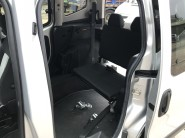 Fiat Qubo 2013 MYLIFE Wheelchair Accessible Vehicle WAV 5
