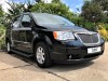 Chrysler Grand Voyager CRD TOURING