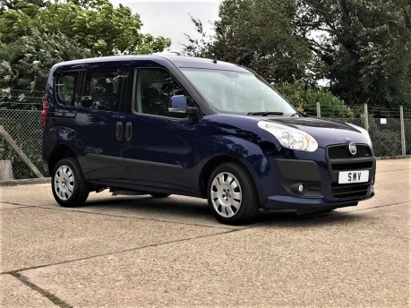 Fiat Doblo MYLIFE MULTIJET S-A 1
