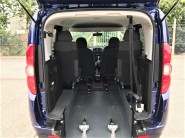 Fiat Doblo MYLIFE MULTIJET S-A 10
