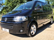 Volkswagen Caravelle SE TDI Wheelchair Accessible Vehicle 19
