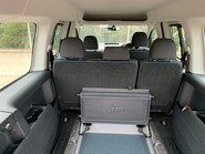Volkswagen Caddy Maxi 2020 NEW & UNREGISTERED C20 LIFE TDI Wheelchair Accessible Vehicles WAVs 12