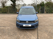 Volkswagen Caddy Maxi 2020 NEW & UNREGISTERED C20 LIFE TDI Wheelchair Accessible Vehicles WAV 2