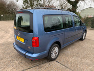 Volkswagen Caddy Maxi 2020 NEW & UNREGISTERED C20 LIFE TDI Wheelchair Accessible Vehicles WAV 29