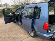 Volkswagen Caddy Maxi 2020 NEW & UNREGISTERED C20 LIFE TDI Wheelchair Accessible Vehicles WAV 32