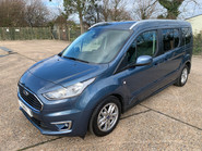 Ford Grand Tourneo Connect 2020 Titanium NEW & UNREGISTERED Wheelchair Accessible Vehicle WAV 1