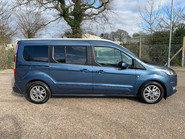 Ford Grand Tourneo Connect 2020 Titanium NEW & UNREGISTERED Wheelchair Accessible Vehicle WAV 35