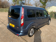 Ford Grand Tourneo Connect 2020 Titanium NEW & UNREGISTERED Wheelchair Accessible Vehicle WAV 32