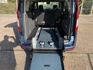 Ford Grand Tourneo Connect 2020 Titanium NEW & UNREGISTERED Wheelchair Accessible Vehicle WAV 8