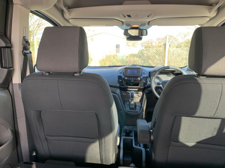 Ford Grand Tourneo Connect 2020 Titanium NEW & UNREGISTERED Wheelchair Accessible Vehicle WAV 15