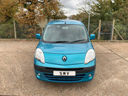 Renault Kangoo 2010 EXPRESSION 16V wheelchair & scooter accessible vehicle WAV 19