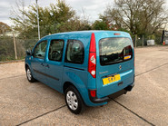 Renault Kangoo 2010 EXPRESSION 16V wheelchair & scooter accessible vehicle WAV 23