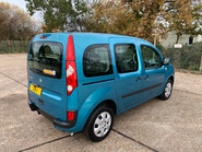 Renault Kangoo 2010 EXPRESSION 16V wheelchair & scooter accessible vehicle WAV 29