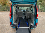 Renault Kangoo 2010 EXPRESSION 16V wheelchair & scooter accessible vehicle WAV 6
