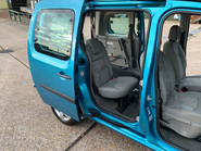 Renault Kangoo 2010 EXPRESSION 16V wheelchair & scooter accessible vehicle WAV 28