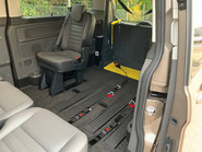 Ford Tourneo Custom NEW & UNREGISTERED TITANIUM X ECOBLUE WHEELCHAIR ACCESSIBLE VEHICLE WAV 7
