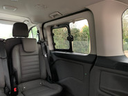 Ford Tourneo Custom NEW & UNREGISTERED TITANIUM X ECOBLUE WHEELCHAIR ACCESSIBLE VEHICLE WAV 31