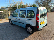 Renault Kangoo 2011 EXTREME 16V wheelchair & scooter accessible vehicle WAV 19