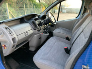 Renault Trafic 2014 LH29 DCI H/R wheelchair accessible vehicle WAV 27