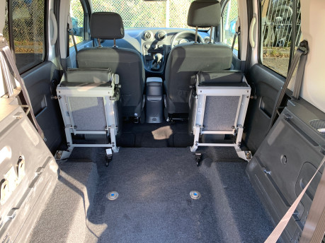 Mercedes-Benz Citan 2016 MERCEDES CITAN 112 TOURER WHEELCHAIR & SCOOTER ACCESSIBLE VEHICLE WAV 10