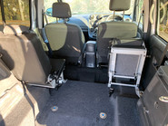 Mercedes-Benz Citan 2016 MERCEDES CITAN 112 TOURER WHEELCHAIR & SCOOTER ACCESSIBLE VEHICLE WAV 11