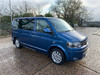 Volkswagen Caravelle 2015 EXECUTIVE TDI BLUEMOTION TECH wheelchair & scooter accessible WAV