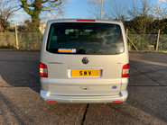 Volkswagen Caravelle 2010 EXECUTIVE TDI wheelchair & scooter accessible vehicle WAV 15