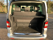 Volkswagen Caravelle 2010 EXECUTIVE TDI wheelchair & scooter accessible vehicle WAV 17