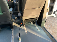 Volkswagen Caravelle 2010 EXECUTIVE TDI wheelchair & scooter accessible vehicle WAV 28