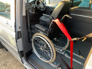 Volkswagen Caravelle 2010 EXECUTIVE TDI wheelchair & scooter accessible vehicle WAV 13