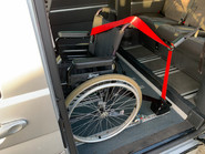 Volkswagen Caravelle 2010 EXECUTIVE TDI wheelchair & scooter accessible vehicle WAV 12