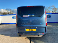 Ford Tourneo Custom 2020 TITANIUM X 185ps auto wheelchair and scooter accessible vehicle WAV 4