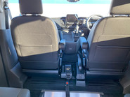 Ford Tourneo Custom 2020 TITANIUM X 185ps auto wheelchair and scooter accessible vehicle WAV 15