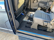 Ford Tourneo Custom 2020 TITANIUM X 185ps auto wheelchair and scooter accessible vehicle WAV 17