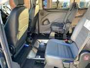 Ford Tourneo Custom 2020 TITANIUM X 185ps auto wheelchair and scooter accessible vehicle WAV 18