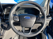 Ford Tourneo Custom 2020 TITANIUM X 185ps auto wheelchair and scooter accessible vehicle WAV 23
