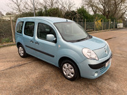 Renault Kangoo 2011 EXPRESSION 16V wheelchair & scooter accessible vehicle WAV 3