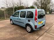 Renault Kangoo 2011 EXPRESSION 16V wheelchair & scooter accessible vehicle WAV 22