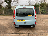 Renault Kangoo 2011 EXPRESSION 16V wheelchair & scooter accessible vehicle WAV 4